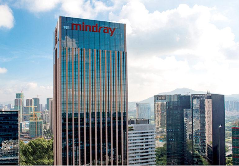 Кардиомаркет стал официальным дистрибьютером Mindray