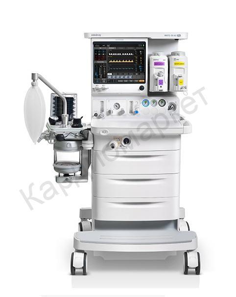 Анестезиологическая рабочая станция WATO EX-65 Pro