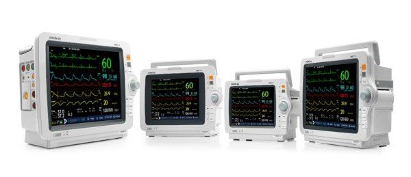 Монитор пациента iMEC Series