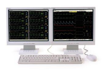 Центральная система мониторинга Hypervisor VI