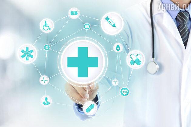 Здравоохранение-2021