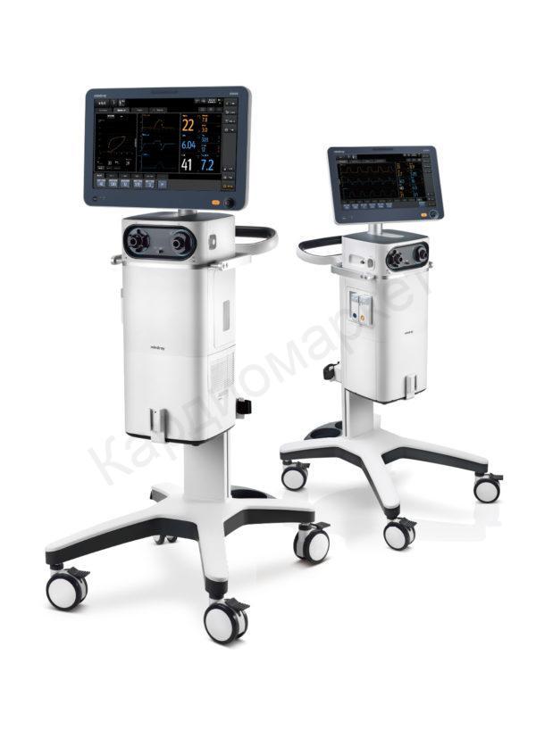 Аппарат ИВЛ SV800/SV600