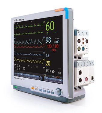 Монитор пациента BeneView T5/T6/T8/T9