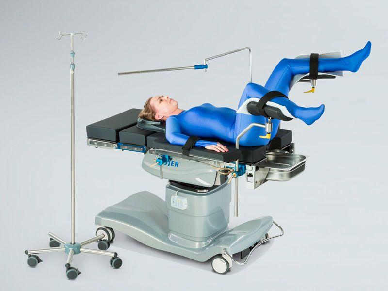 Операционный стол Scandia SC440