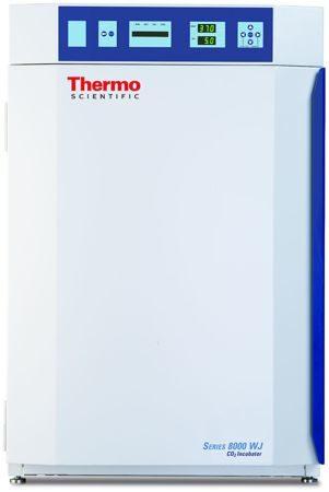 СО2-инкубаторы Thermo Scientific серии 8000