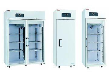 Холодильники Thermo Scientific ES, GPS и FMS