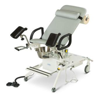 Смотровое гинекологическое кресло Afia 4062
