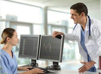 Центральная система управления инфузии BeneFusion CS5