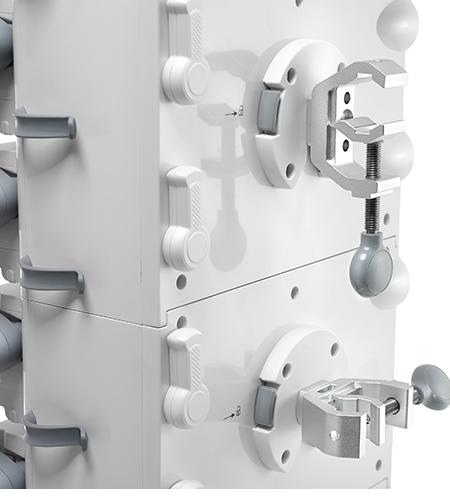 Прикроватная система управления инфузии BeneFusion DS5 Standard