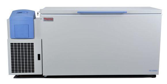 Горизонтальные низкотемпературные морозильники Forma серии 8600