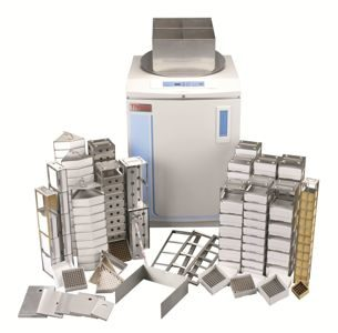 Системы хранения в жидком азоте Thermo Scientific CryoPlus