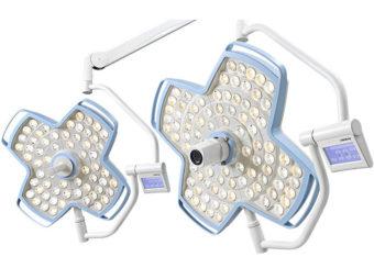 Хирургический светильник Серия HyLED 9