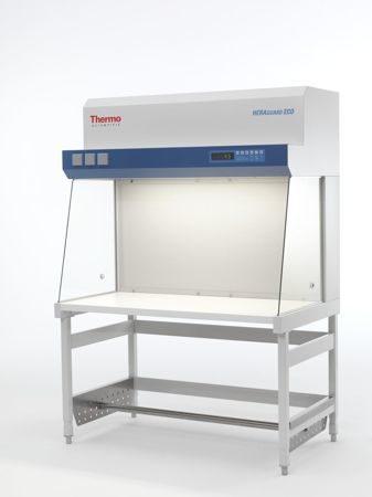 Ламинарные шкафы I класса микробиологической защиты HERAguard ECO