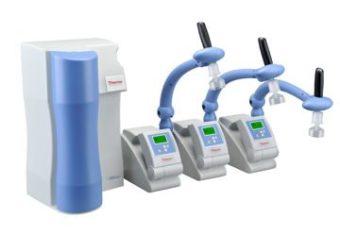Системы для получения воды 1 типа