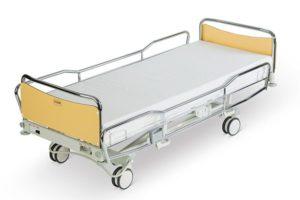 Медицинская кровать ScanAfia XTK