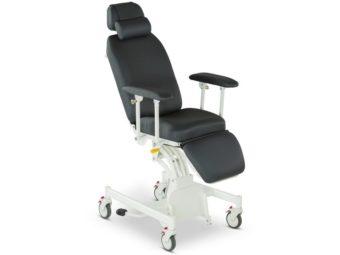 Процедурные кресла Lojer