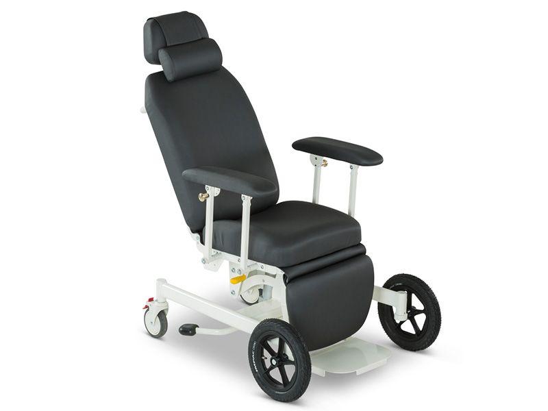Кресло медицинское Lojer 6801