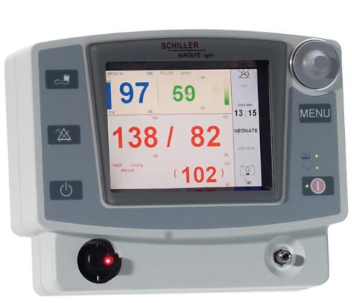 Система для мониторинга пациентов Maglife light